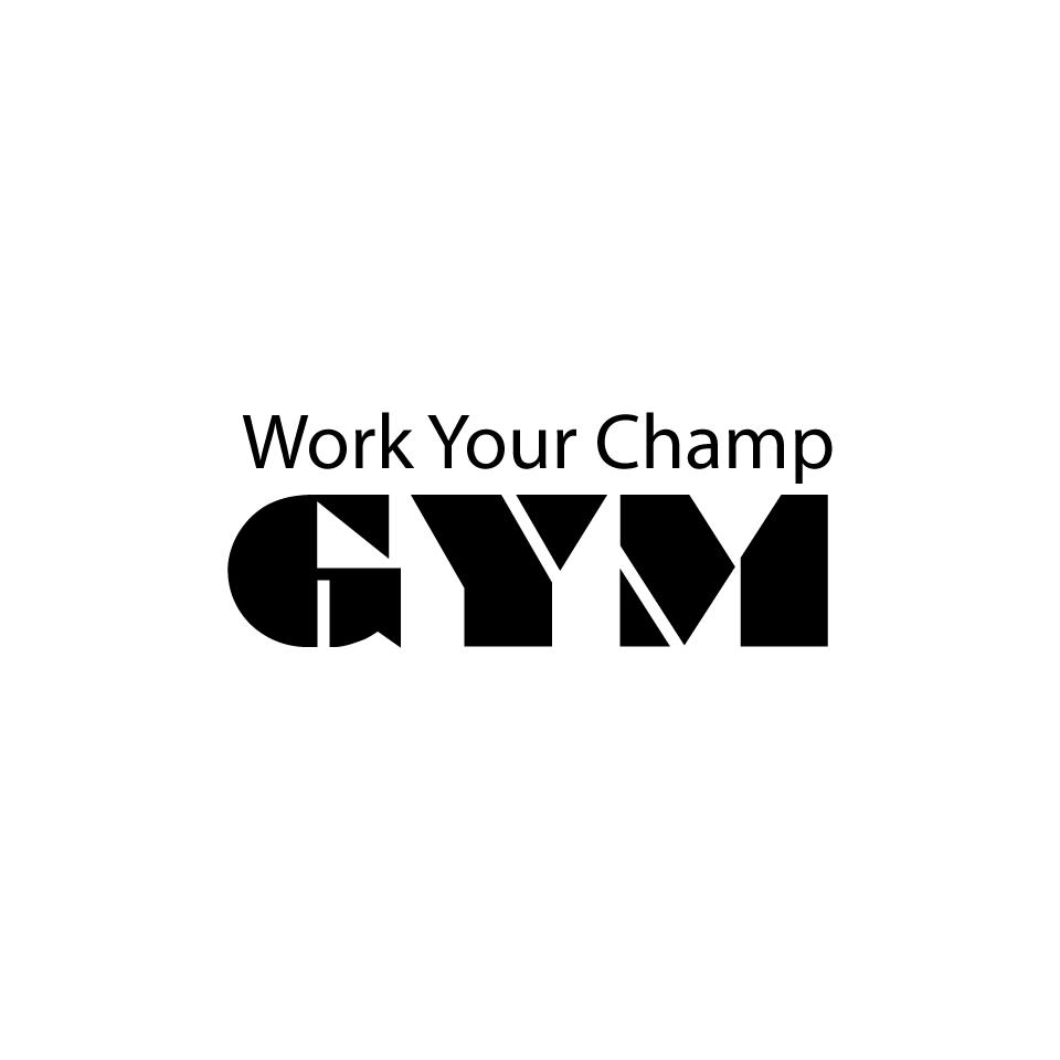 6-WorkYourChamp-GYM